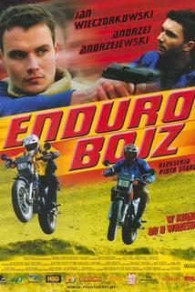 Enduro Bojz
