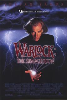 Warlock 2: Armagedon