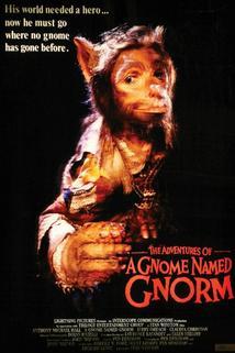 Svět naruby  - Gnome Named Gnorm