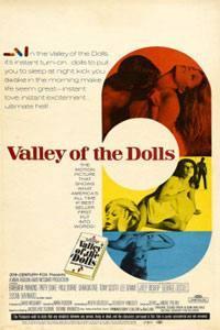 Údolí panenek  - Valley of the Dolls