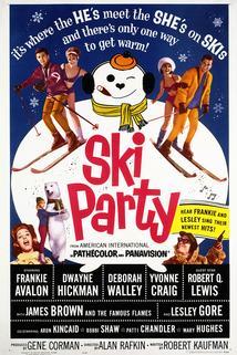 Párty na lyžích  - Ski Party