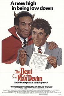 Ďábel a Max