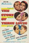 Příběh tří lásek (1953)