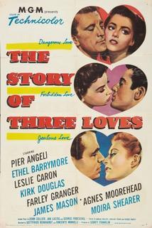 Příběh tří lásek