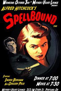 Rozdvojená duše  - Spellbound