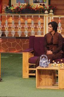 The Kapil Sharma Show - Phogat Sisters in Kapil's Show  - Phogat Sisters in Kapil's Show
