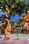 Shahid and Kangana in Kapil's Show