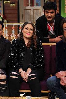 The Kapil Sharma Show - Govinda & Shakti Kapoor in Kapil's Show  - Govinda & Shakti Kapoor in Kapil's Show