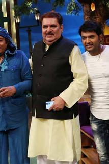The Kapil Sharma Show - Villains' Special  - Villains' Special