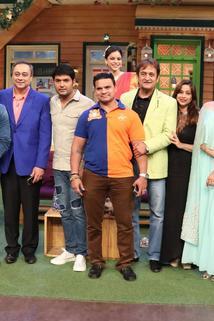 The Kapil Sharma Show - Team Friendship Unlimited in Kapil's Show  - Team Friendship Unlimited in Kapil's Show