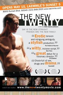 The New Twenty  - The New Twenty