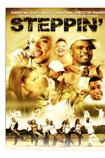 Steppin: The Movie  - Steppin: The Movie