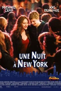 Rande na jednu noc  - Nick and Norah's Infinite Playlist