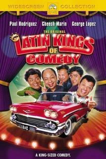 The Original Latin Kings of Comedy
