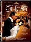 Plakát k filmu: De-lovely