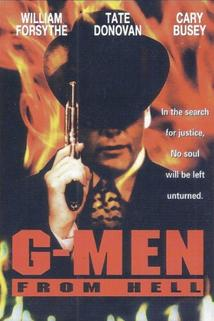 G-Men from Hell  - G-Men from Hell
