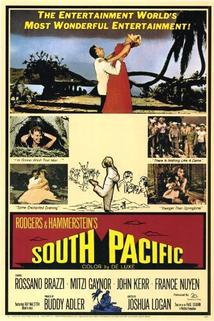 South Pacific  - South Pacific