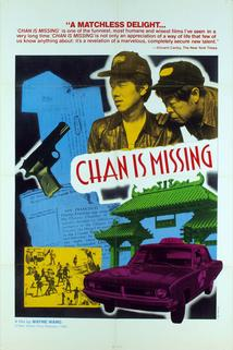Chan Is Missing  - Chan Is Missing