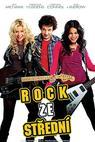 Rock ze střední (2009)