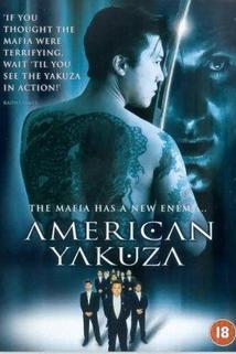 American Yakuza  - American Yakuza