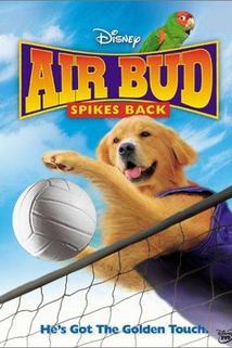 Air Bud: Spikes Back  - Air Bud: Spikes Back