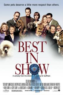 Nejlepší show