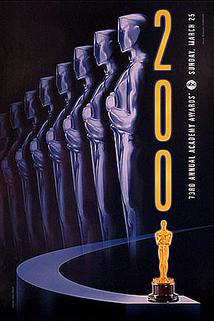 The 73rd Annual Academy Awards  - The 73rd Annual Academy Awards