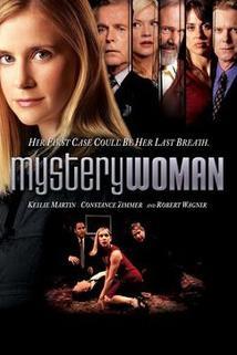 Záhadná žena