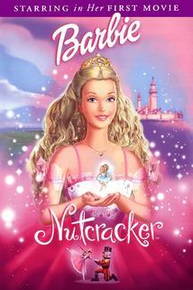 Barbie in the Nutcracker
