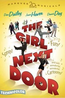 The Girl Next Door  - The Girl Next Door