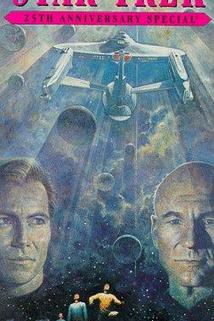 Star Trek 25th Anniversary Special
