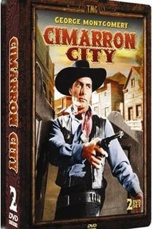 Cimarron City  - Cimarron City