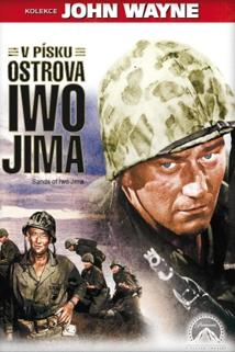 V píscích Iwo Šimy  - Sands of Iwo Jima