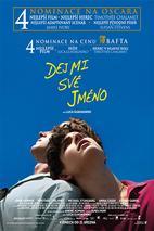 Plakát k filmu: Dej mi své jméno