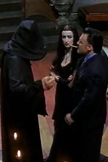 Death Visits the Addams Family
