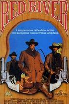 Plakát k filmu: Červená řeka