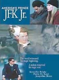 Americký princ JFK Jr.