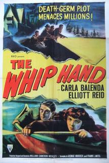The Whip Hand  - The Whip Hand