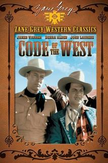 Code of the West  - Code of the West