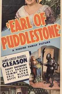 Earl of Puddlestone