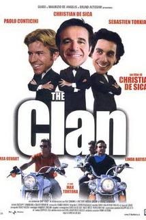 The Clan  - The Clan