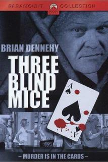Tři slepé myšky