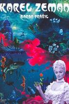 Plakát k filmu: Baron Prášil