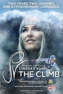 Lindsey Vonn: The Climb