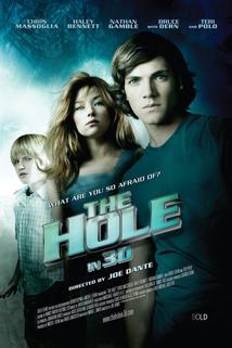 Díra  - Hole, The