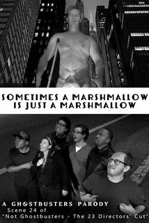 Sometimes a Marshmallow Is Just a Marshmallow