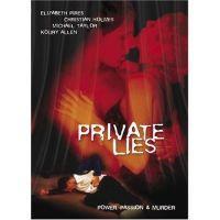 Soukromé lži  - Private Lies