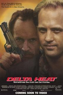 Delta Heat  - Delta Heat