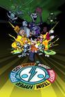 Super Robot Monkey Team Hyperforce Go! (2004)