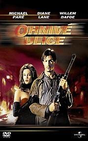Ohnivé ulice  - Streets of Fire